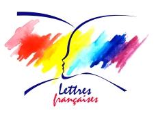 Lettres francaises logo